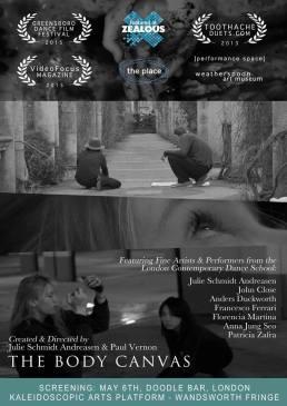 JulieSchmidt Film Poster